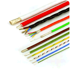 PTFE  INSULATED HEATING WIRES & DEVICES